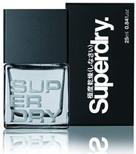 Superdry Black Eau de Toilette