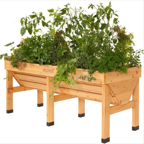 Vegtrug Hochbeet Gross 180 X 76 X 80 Cm Gunstig Online Kaufen