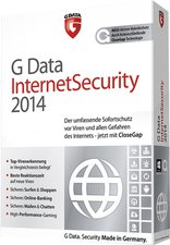 Gdata Internet Security 2014