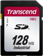Transcend SD100I Industrial - 128MB
