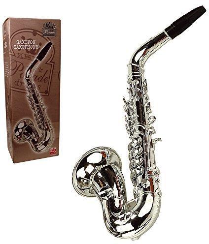 Saxophon mit 8 Tönen Blasinstrumente