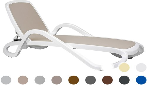 Nardi Alfa weiß/blau (40416.00.112) günstig kaufen