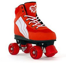 Rio Roller Pure Red