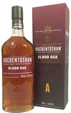 Auchentoshan Blood Oak 0,7l (46%)