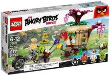 LEGO Angry Birgs - Bird Island Egg Heist (75823)