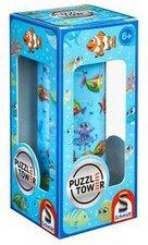 Schmidt Spiele Puzzle Tower - Unterwasserwelt