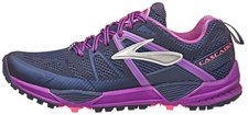 Brooks Cascadia 10 Women midnight/purple cactus...