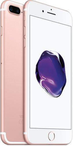 apple iphone 7 plus 32gb ros gold ohne vertrag bei. Black Bedroom Furniture Sets. Home Design Ideas