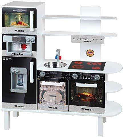 kidkraft weiße retro-küche preisvergleich ab 159,95 ? - Kidkraft Weiße Retro Küche 53208