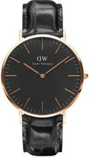Daniel Wellington Classic Black Reading (DW0010...