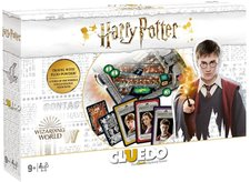 ´Parker Spiele Cluedo Harry Potter Collector\´s...