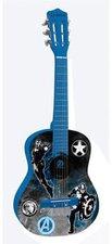Lexibook Akustik-Gitarre Avengers (K2000AV-00)