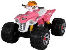 Actionbikes Kinder Elektro Quad Burst JS318