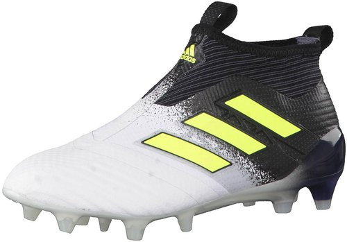 best sneakers 113bf 9d135 Adidas ACE 17+ Purecontrol FG Jr Nockenschuhe