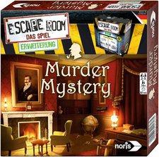 Noris Escape Room Murder Mystery (01617)