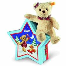 Steiff Clara Teddybär in Sternenbox 23 cm