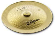 Zildjian Planet Z China, 18´´