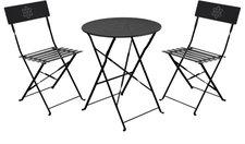 Balkonmöbel set metall  Metall Gartenmöbel Set günstig online bestellen mit Preis.de ✓