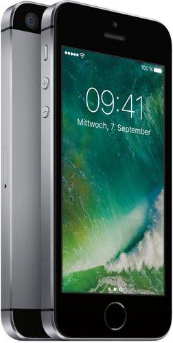 Apple Iphone Se 128gb Spacegrau Preis