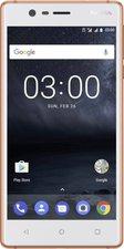 Nokia 3 kupfer ohne Vertrag