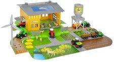 Majorette Creatix Farm Stable Spielset