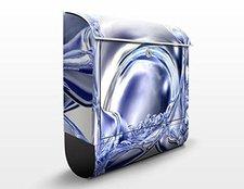 Apalis Liquid Smoke Modern blau
