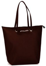 Rolser Shopping Bag Superbag black