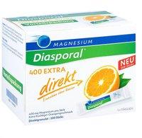 Protina Magnesium Diasporal 400 Extra direkt Granulat (100 Stk.)