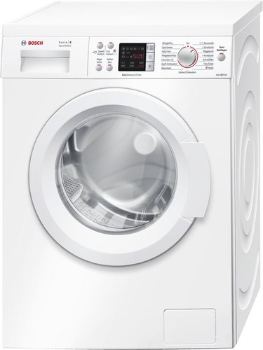 Bosch WAQ2844U Preisvergleich Ab 494 EUR