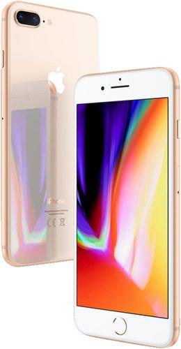 apple iphone 8 plus 64gb blush gold ohne vertrag g nstig. Black Bedroom Furniture Sets. Home Design Ideas