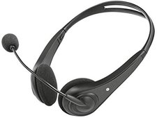 Trust InSonic Chat Headset (21664)