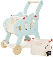Le Toy Van Shopping Trolley (TV316)