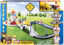 ´Spin Master Paw Patrol Launch n\´ Roll Lookout...