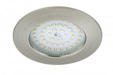 Briloner LED Spots Nickel matt (7233-012)