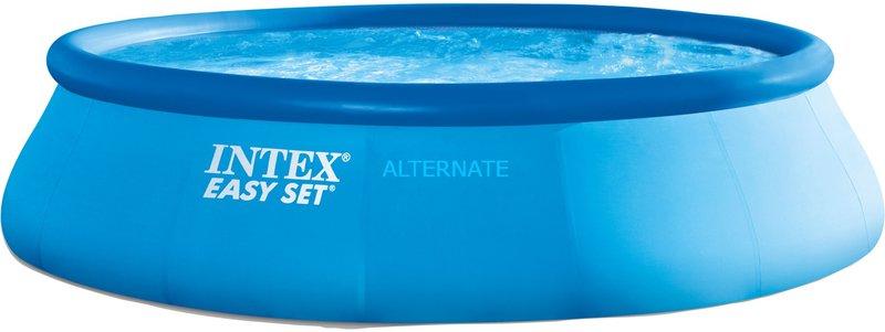 Intex pools easy pool set 457x122 cm 56912 for Gartenpool set