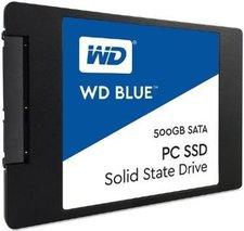 Western Digital Blue SSD 2.5
