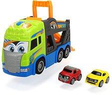 Schuco Happy Scania Car Transporter