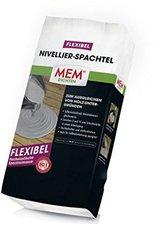 MEM Nivellier-Spachtel Flexibel 25 kg