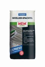 MEM Nivellier-Spachtel Express 25 kg