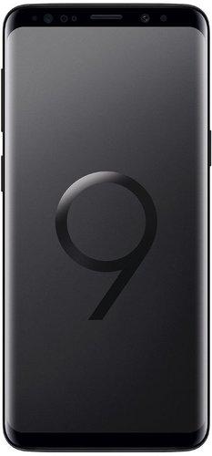 Samsung Galaxy S9 Ohne Vertrag Günstig Bei Preisde Kaufen