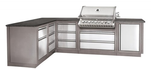 Napoleon Outdoor Küche Preis : Outdoorküche napoleon bbq profi napoleon außenküche oasis mit