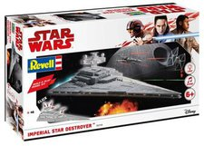 Revell Build & Play Imperial Star Destroyer (06...