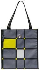 Rolser Shopping Bag Cuadro marengo grey (SHB017)