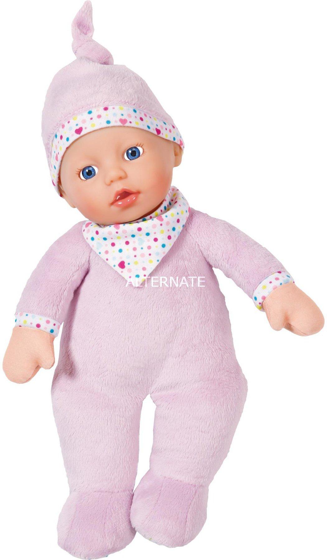 Baby Born Zapf Lustige Toilette für Baby-Puppe Zubehör Puppen-Badezimmer