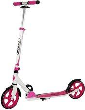 Best Sporting Scooter 205 weiß/lila