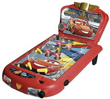 IMC Toys Cars Pinball-Flipper