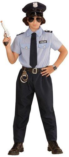 Polizist Kinderkostum Gunstig Ab 10 09 Bei Preis De Kaufen