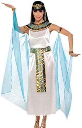 Kleopatra Faschingskostum Kaufen Gunstig Im Preisvergleich