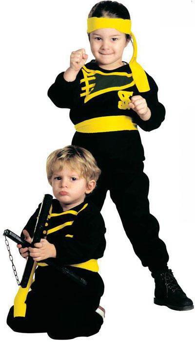 Ninja Kinderkostüm Günstig Ab 399 Bei Preisde Bestellen