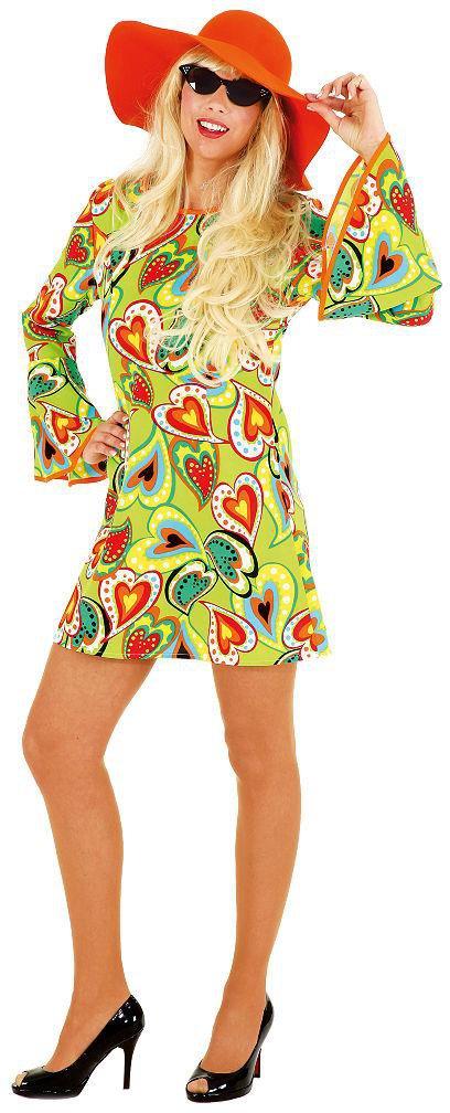 a40f8d1cb55 Hippie Kostüm online vergleichen + günstig bestellen bei Preis.de